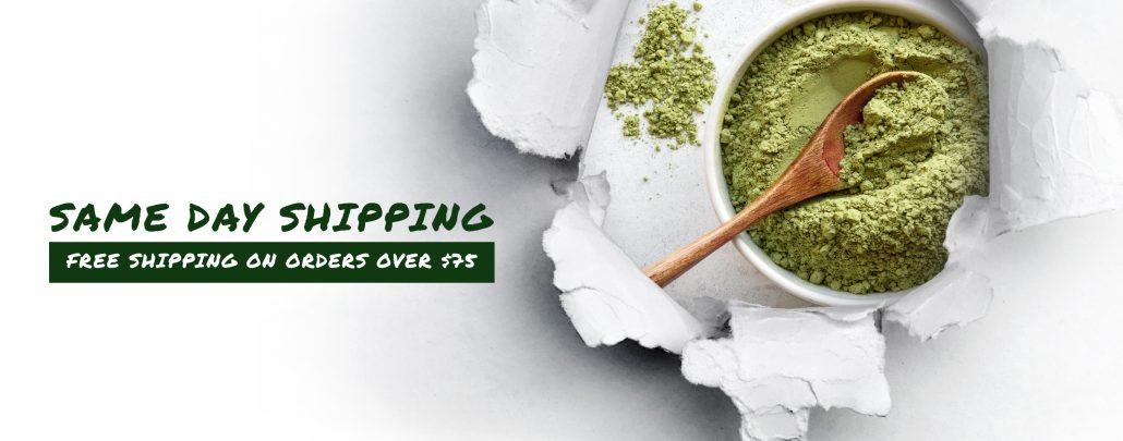 Buy Kratom - Organa Kratom - Exclusive Online Pricing